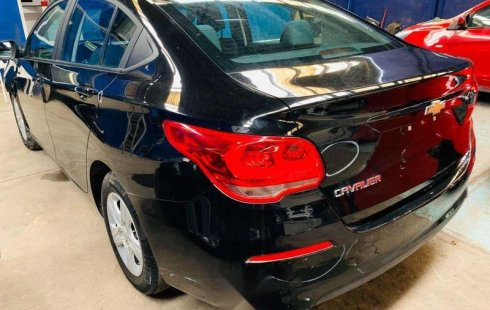 Urge!! Vendo excelente Chevrolet Cavalier 2018 Manual en en Gustavo A. Madero