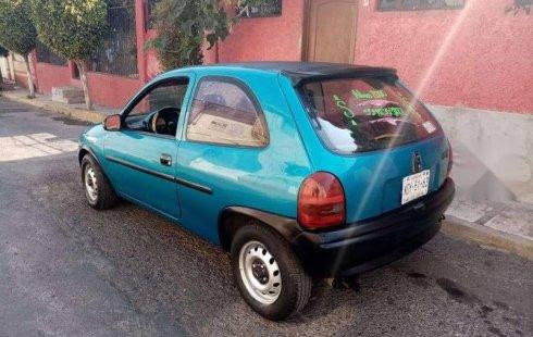 Chevrolet Chevy 2000 barato en Atizapán de Zaragoza