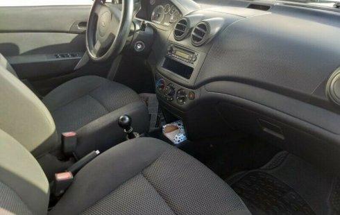 Urge!! Un excelente Chevrolet Aveo 2013 Manual vendido a un precio increíblemente barato en Yucatán