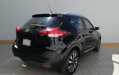En venta un Nissan Kicks 2018 Automático muy bien cuidado