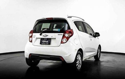 Un excelente Chevrolet Spark 2014 está en la venta