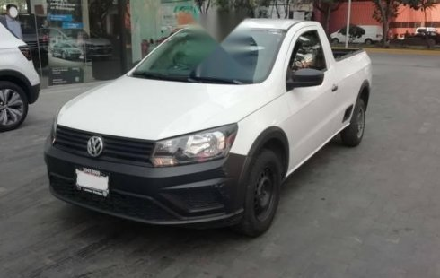 Pongo a la venta cuanto antes posible un Volkswagen Saveiro en excelente condicción a un precio increíblemente barato
