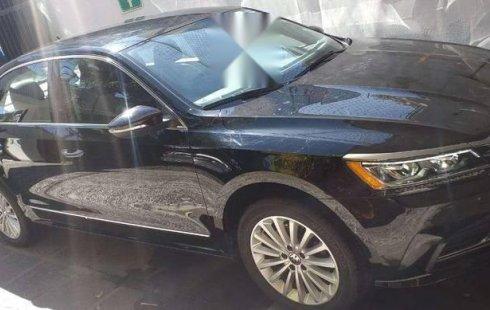 Quiero vender inmediatamente mi auto Volkswagen Passat 2016