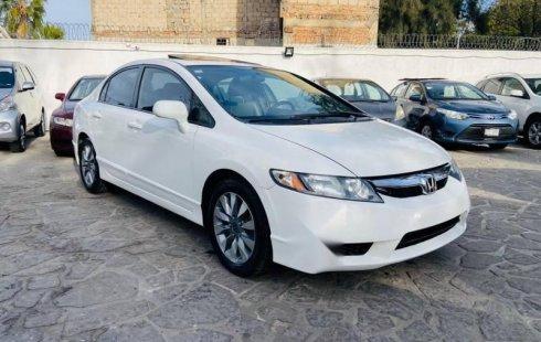 Honda Civic usado en Zapopan