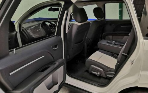 Un excelente Dodge Journey 2009 está en la venta