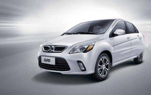 Quiero vender inmediatamente mi auto Baic D20 2018 muy bien cuidado