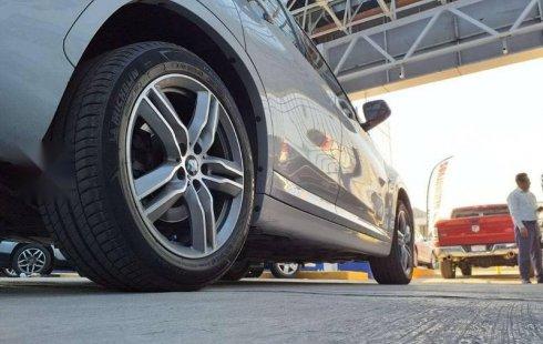 En venta un BMW X1 2017 Automático muy bien cuidado