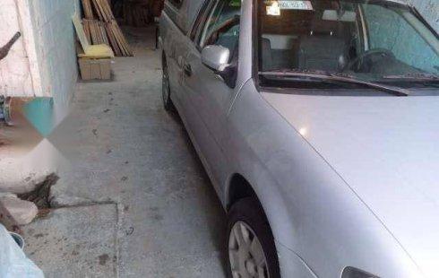 Volkswagen Pointer 2009 barato en Ecatepec de Morelos