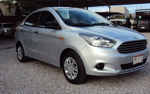Ford Figo usado en Chihuahua