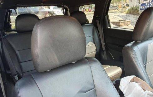 Precio de Ford Escape 2011