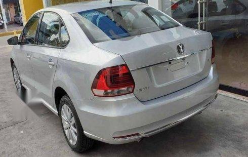 Volkswagen Vento 2019 impecable