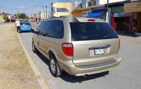 En venta un Chrysler Town & Country 2007 Automático en excelente condición