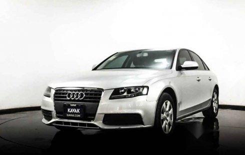 Quiero vender cuanto antes posible un Audi A4 2011