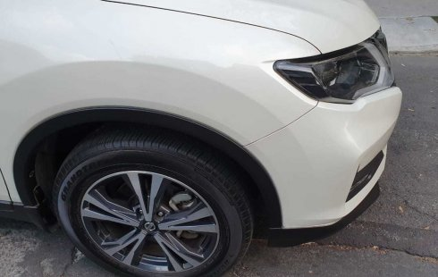 Nissan X-Trail 2018 impecable