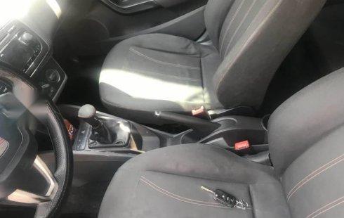 No te pierdas un excelente Seat Ibiza 2011 Manual en Jiutepec
