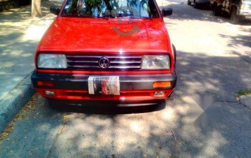 Urge!! Vendo excelente Volkswagen Jetta 1992 Manual en en Guadalajara
