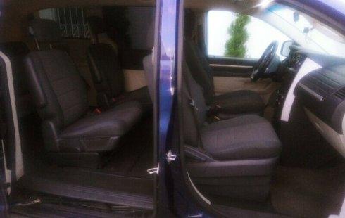 Dodge Grand Caravan 2008 barato