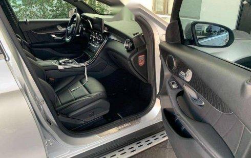 Urge!! Un excelente Mercedes-Benz Clase GLC 2018 Automático vendido a un precio increíblemente barato en Miguel Hidalgo