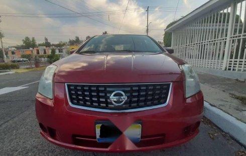 En venta carro Nissan Sentra 2009 en excelente estado