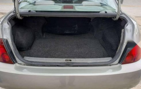 En venta carro Nissan Sentra 2005 en excelente estado