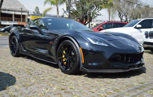 Chevrolet Corvette impecable en Zapopan