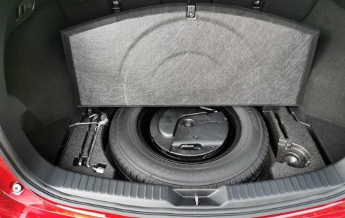 Un Mazda CX-5 2019 impecable te está esperando