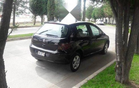 Peugeot 307 usado en Zapopan