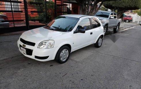 Tengo que vender mi querido Chevrolet Chevy 2009