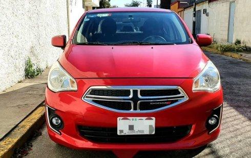 Dodge Attitude impecable en Coyoacán más barato imposible