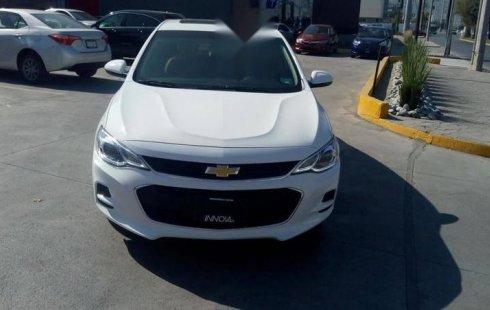 Quiero vender inmediatamente mi auto Chevrolet Cavalier 2019 muy bien cuidado
