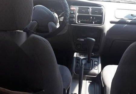 Un excelente Chevrolet Tracker 2000 está en la venta