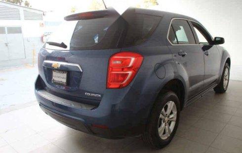 Chevrolet Equinox 2016 barato