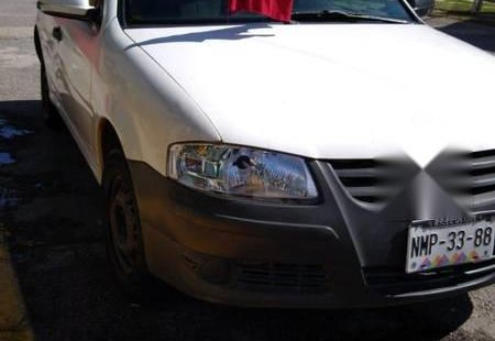 Volkswagen Pointer 2006 impecable