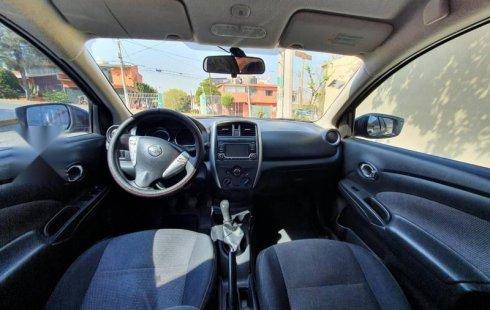 Quiero vender cuanto antes posible un Nissan Versa 2015