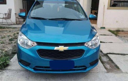 Se vende un Chevrolet Aveo 2019 por cuestiones económicas