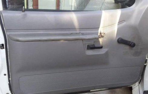 No te pierdas un excelente Ford Explorer 1996 Automático en Ecatepec de Morelos