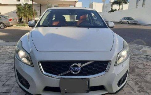 Se vende un Volvo C30 de segunda mano