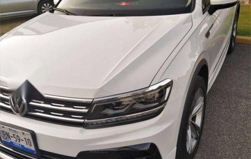 Urge!! Vendo excelente Volkswagen Tiguan 2019 Automático en en San Andrés Cholula