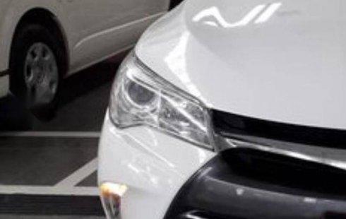 Toyota Camry usado en Monterrey