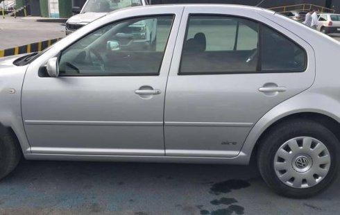 Volkswagen Jetta impecable en Saltillo