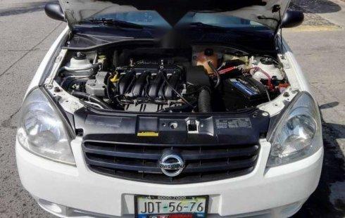 No te pierdas un excelente Nissan Platina 2005 Manual en Zapopan