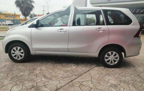 Urge!! Vendo excelente Toyota Avanza 2014 Manual en en Veracruz