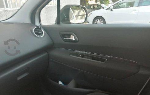 Coche impecable Peugeot 3008 con precio asequible