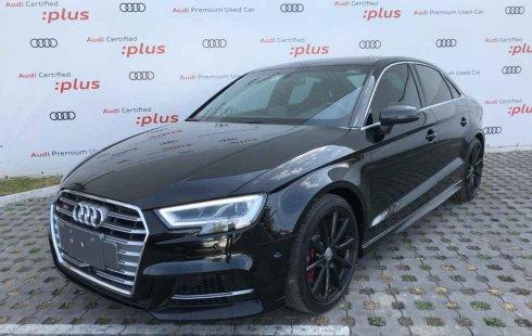 Se vende urgemente Audi Serie S 2018 Automático en Hidalgo