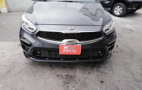 En venta carro Kia Forte 2019 en excelente estado