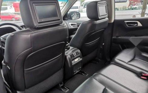 Urge!! Un excelente Nissan Pathfinder 2016 Automático vendido a un precio increíblemente barato en Ciudad de México
