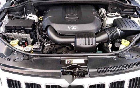 No te pierdas un excelente Jeep Grand Cherokee 2015 Automático en Zapopan