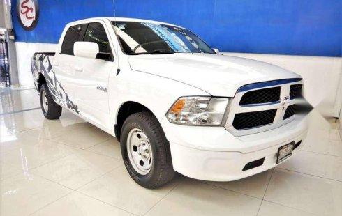 Dodge RAM usado en Coyoacán