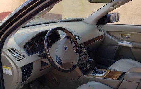 Volvo XC90 precio muy asequible