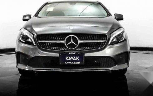 En venta un Mercedes-Benz Clase A 2016 Automático muy bien cuidado